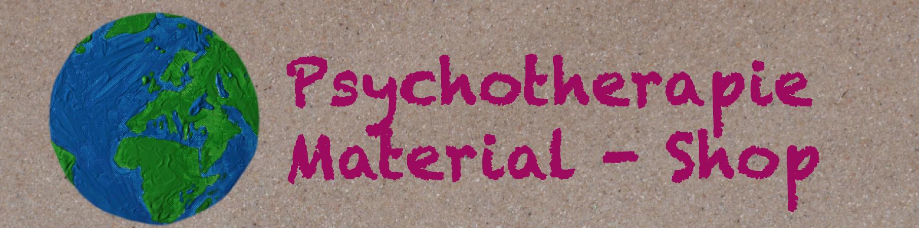 Psychotherapie-Material-Shop-Logo